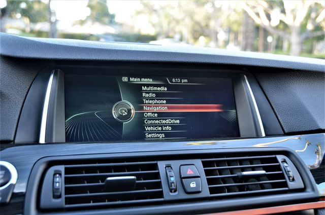 2014 BMW 535i M SPORT PKG Reseda, CA 19