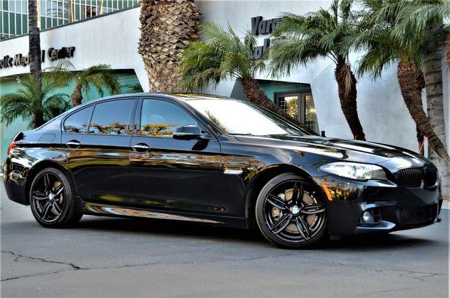 2014 BMW 535i M SPORT PKG Reseda, CA 21