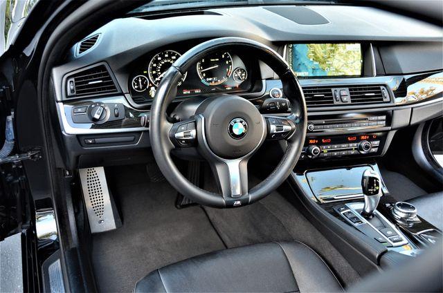 2014 BMW 535i M SPORT PKG Reseda, CA 2