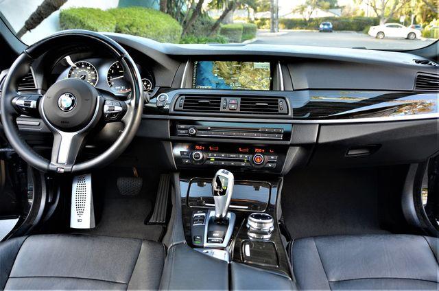2014 BMW 535i M SPORT PKG Reseda, CA 1