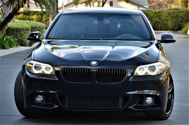 2014 BMW 535i M SPORT PKG Reseda, CA 9