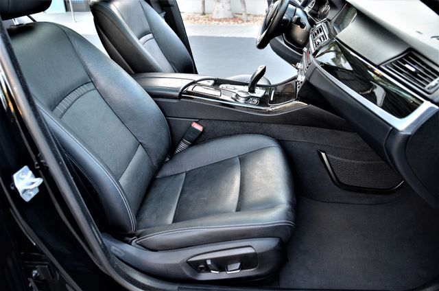 2014 BMW 535i M SPORT PKG Reseda, CA 31