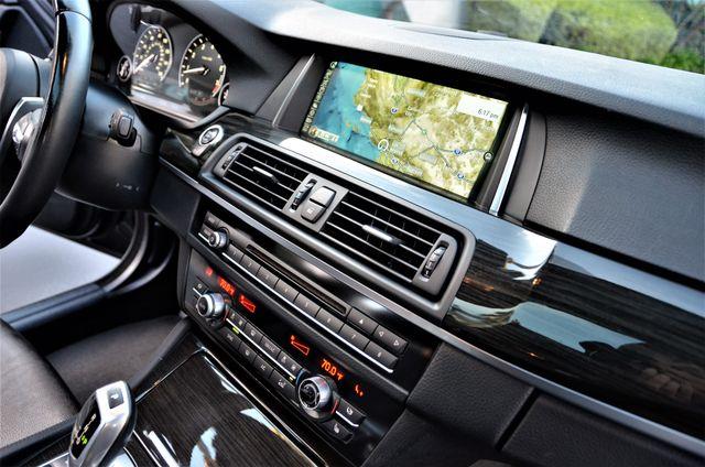 2014 BMW 535i M SPORT PKG Reseda, CA 33
