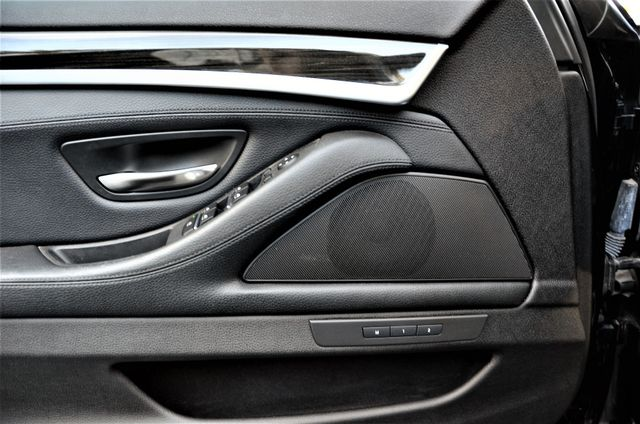 2014 BMW 535i M SPORT PKG Reseda, CA 35
