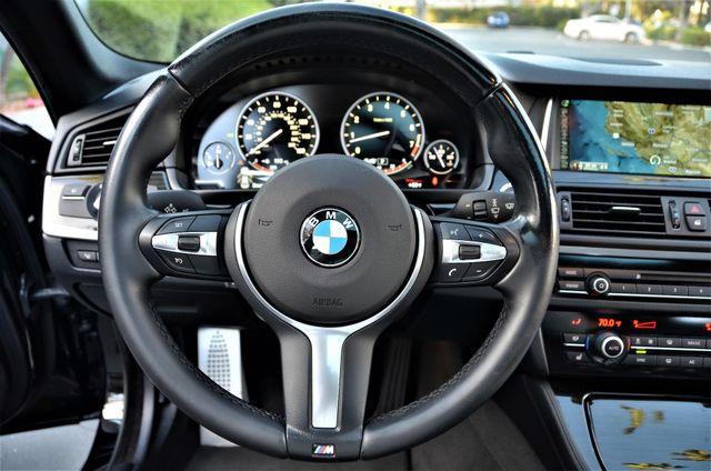 2014 BMW 535i M SPORT PKG Reseda, CA 38