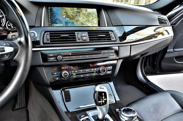 2014 BMW 535i M SPORT PKG Reseda, CA 39