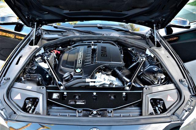 2014 BMW 535i M SPORT PKG Reseda, CA 42