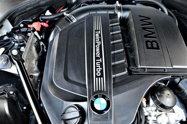 2014 BMW 535i M SPORT PKG Reseda, CA 43