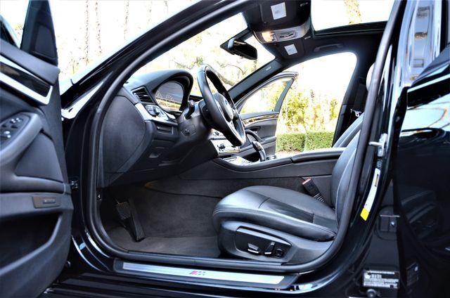 2014 BMW 535i M SPORT PKG Reseda, CA 44