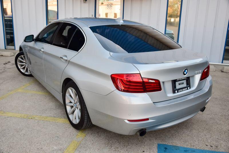 2014 BMW 535i  in Rowlett, Texas