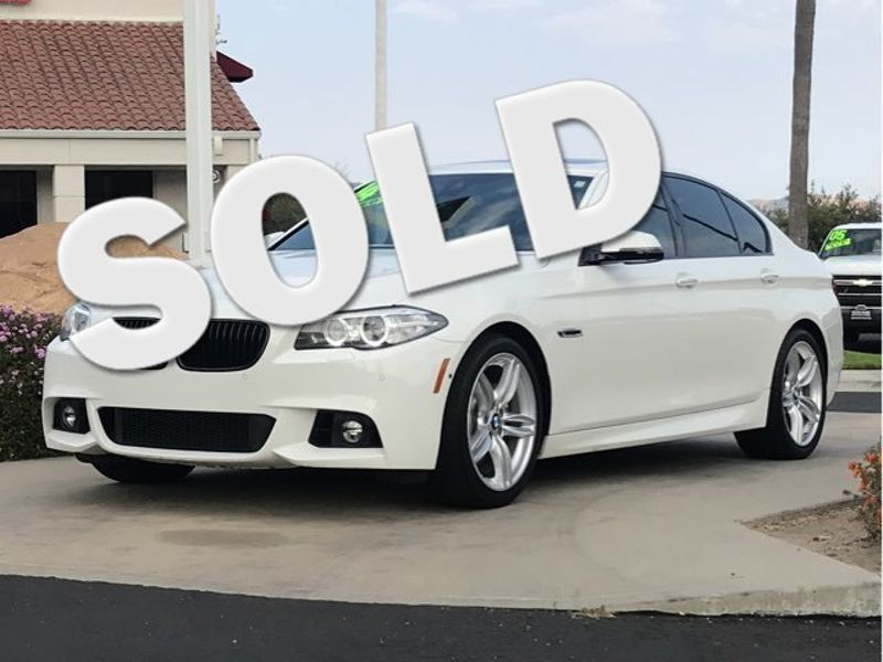 2014 BMW 535i  | San Luis Obispo, CA | Auto Park Sales & Service in San Luis Obispo CA
