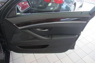 2014 BMW 535i W/NAVIGATION SYSTEM/ BACK UP CAM Chicago, Illinois 10