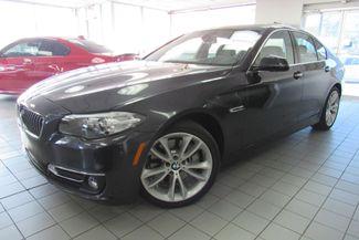 2014 BMW 535i W/NAVIGATION SYSTEM/ BACK UP CAM Chicago, Illinois 2