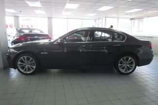 2014 BMW 535i W/NAVIGATION SYSTEM/ BACK UP CAM Chicago, Illinois 3
