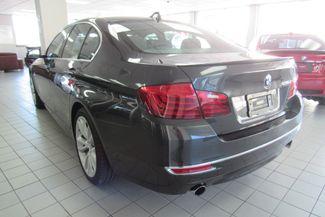 2014 BMW 535i W/NAVIGATION SYSTEM/ BACK UP CAM Chicago, Illinois 4