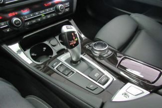 2014 BMW 535i W/NAVIGATION SYSTEM/ BACK UP CAM Chicago, Illinois 38