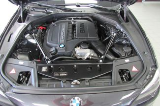 2014 BMW 535i W/NAVIGATION SYSTEM/ BACK UP CAM Chicago, Illinois 47