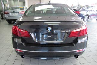 2014 BMW 535i W/NAVIGATION SYSTEM/ BACK UP CAM Chicago, Illinois 5