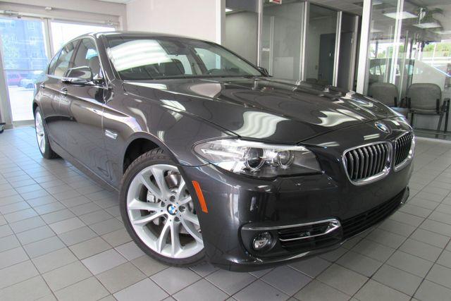 2014 BMW 535i W/NAVIGATION SYSTEM/ BACK UP CAM Chicago, Illinois
