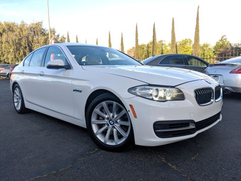 2014 BMW 535i xDrive $65,775 ORIGINAL MSRP--**AWD//NAVI//BACK UP CAM*)  in Campbell, CA