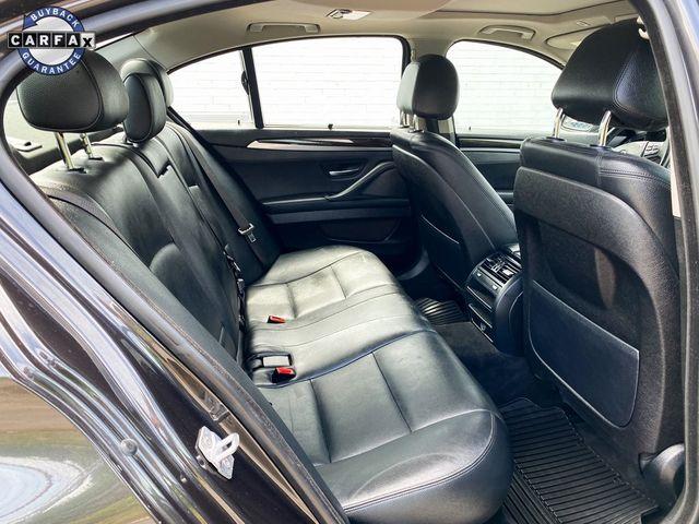 2014 BMW 535i xDrive 535i xDrive Madison, NC 9
