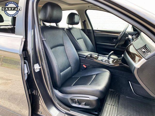 2014 BMW 535i xDrive 535i xDrive Madison, NC 12