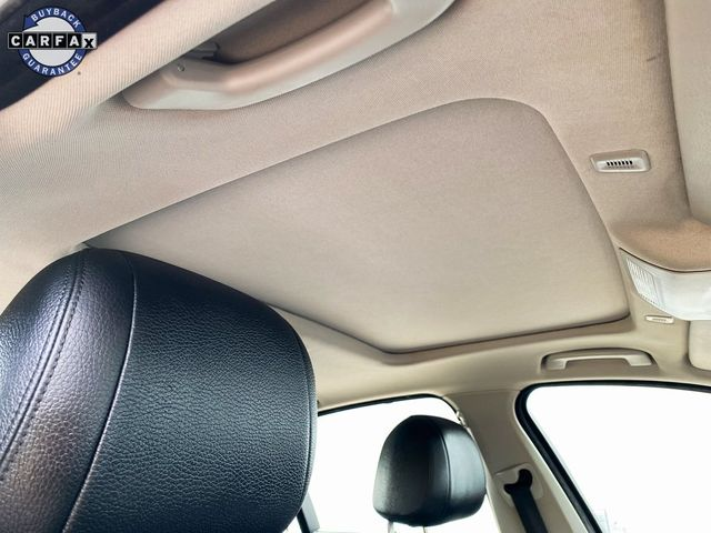 2014 BMW 535i xDrive 535i xDrive Madison, NC 15