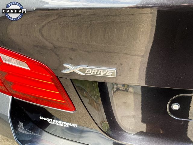2014 BMW 535i xDrive 535i xDrive Madison, NC 17