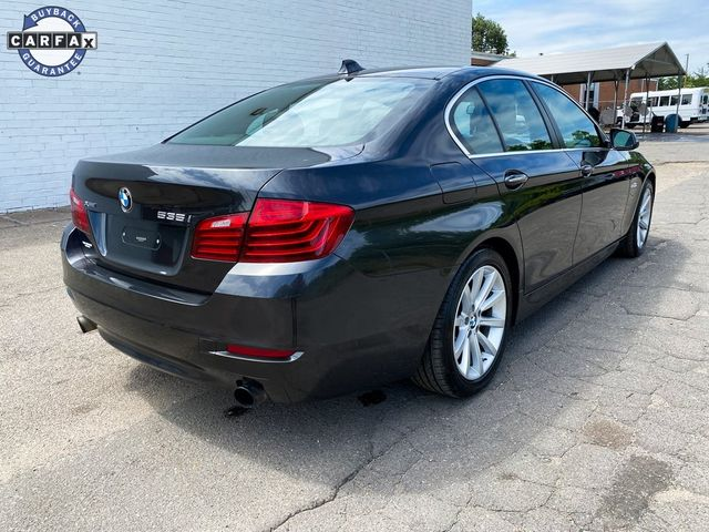 2014 BMW 535i xDrive 535i xDrive Madison, NC 1
