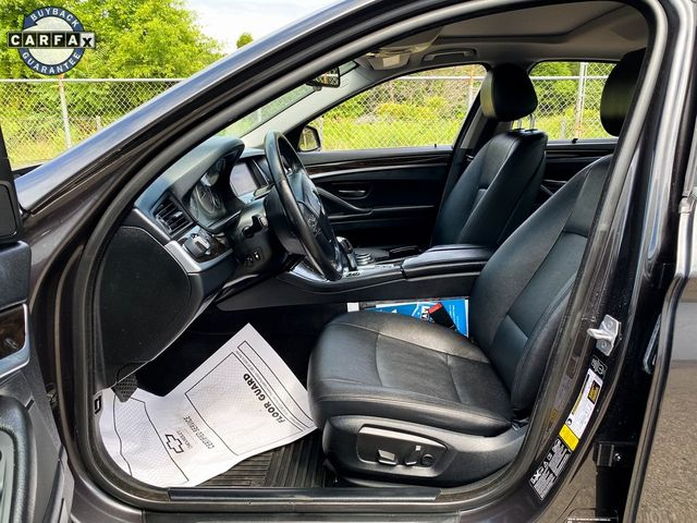 2014 BMW 535i xDrive 535i xDrive Madison, NC 24