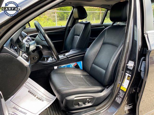 2014 BMW 535i xDrive 535i xDrive Madison, NC 25