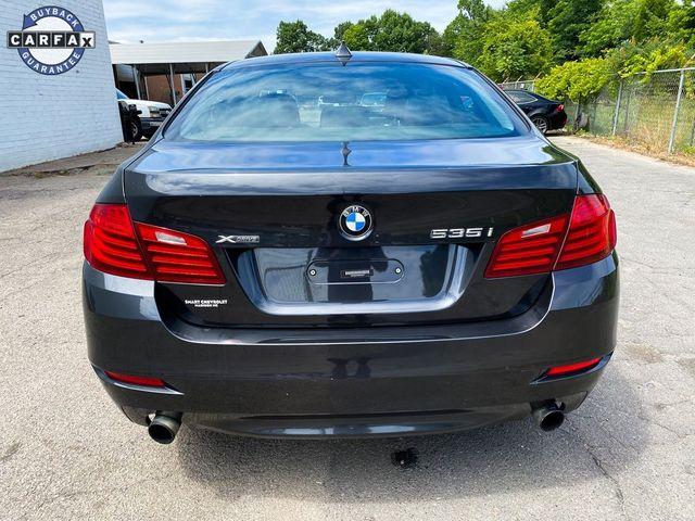 2014 BMW 535i xDrive 535i xDrive Madison, NC 2