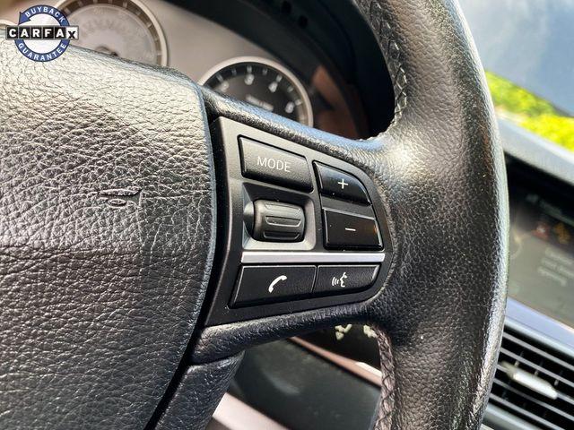 2014 BMW 535i xDrive 535i xDrive Madison, NC 31
