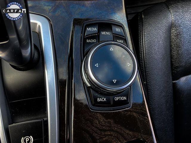 2014 BMW 535i xDrive 535i xDrive Madison, NC 33