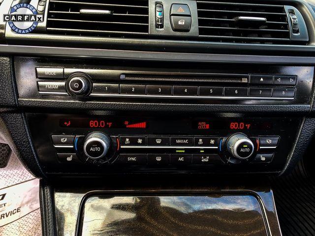 2014 BMW 535i xDrive 535i xDrive Madison, NC 35
