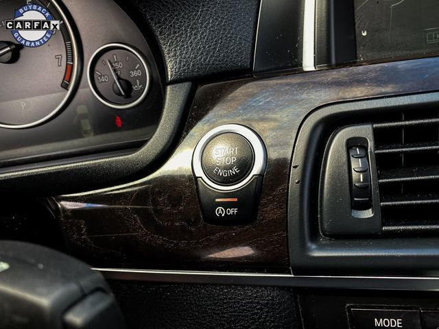 2014 BMW 535i xDrive 535i xDrive Madison, NC 36