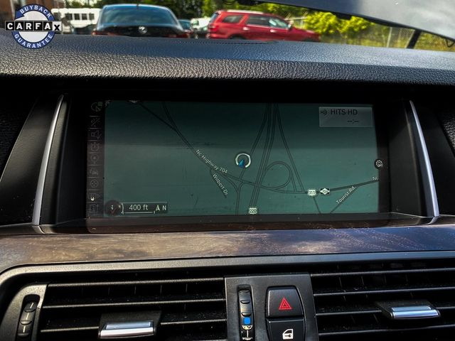 2014 BMW 535i xDrive 535i xDrive Madison, NC 37