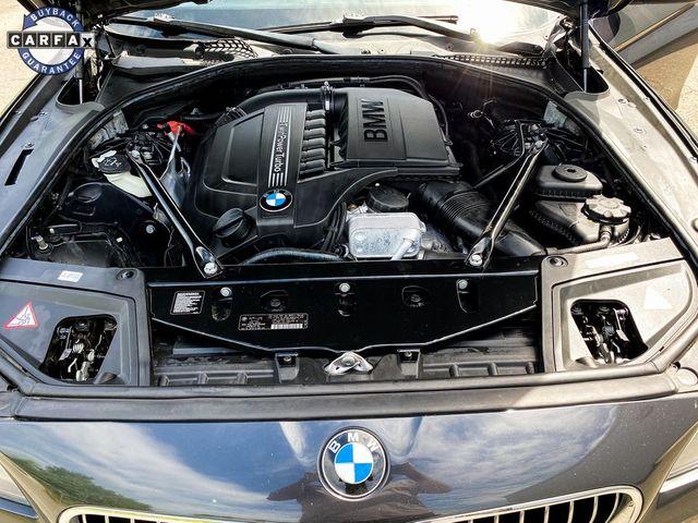 2014 BMW 535i xDrive 535i xDrive Madison, NC 38