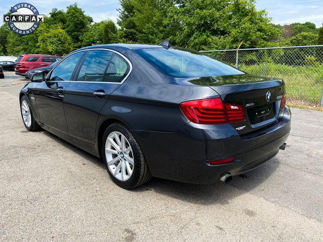 2014 BMW 535i xDrive 535i xDrive Madison, NC 3
