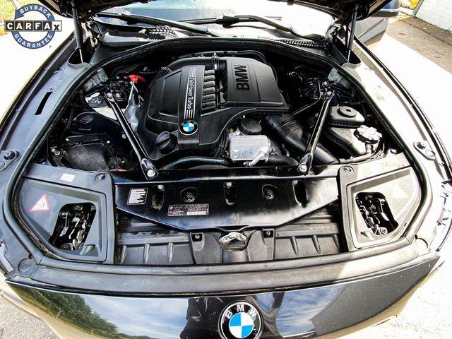 2014 BMW 535i xDrive 535i xDrive Madison, NC 41