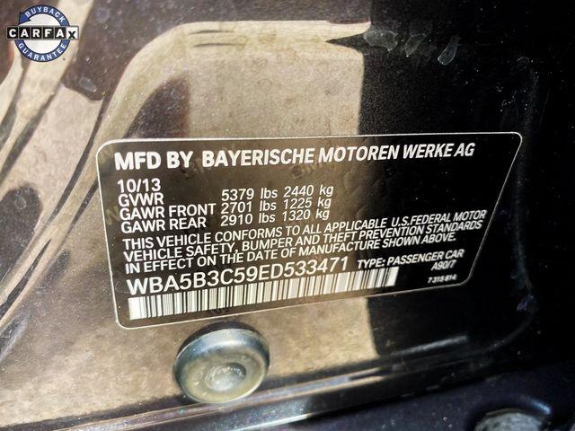 2014 BMW 535i xDrive 535i xDrive Madison, NC 42