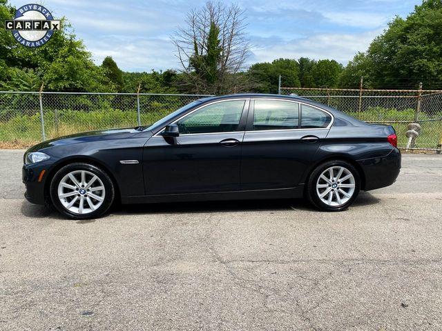 2014 BMW 535i xDrive 535i xDrive Madison, NC 4