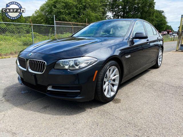 2014 BMW 535i xDrive 535i xDrive Madison, NC 5