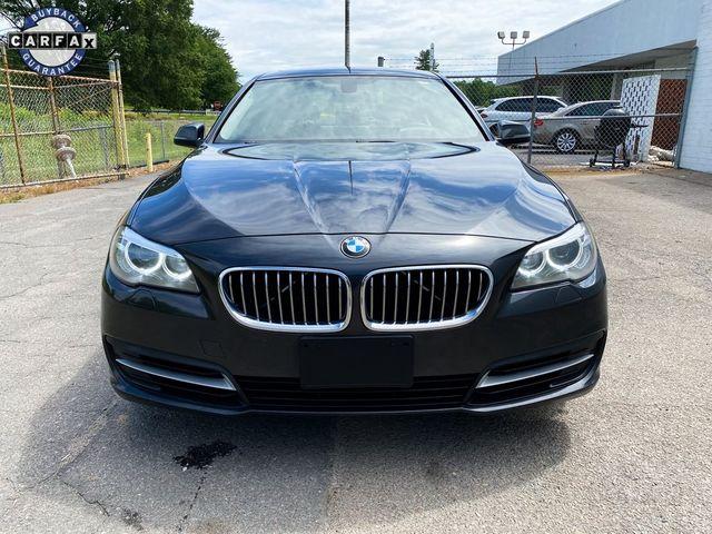 2014 BMW 535i xDrive 535i xDrive Madison, NC 6