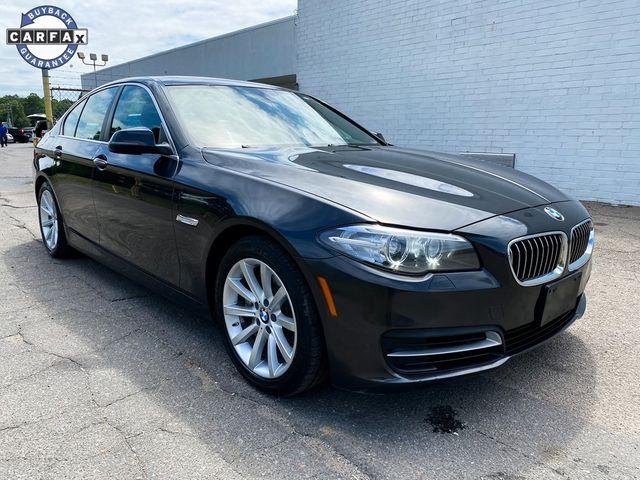 2014 BMW 535i xDrive 535i xDrive Madison, NC 7