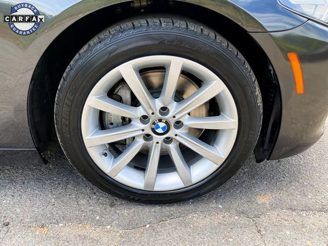 2014 BMW 535i xDrive 535i xDrive Madison, NC 8
