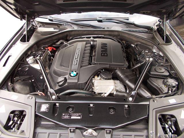 2014 BMW 535i xDrive Manchester, NH 10