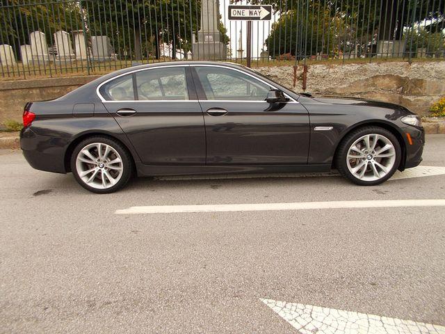 2014 BMW 535i xDrive Manchester, NH 1