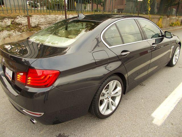 2014 BMW 535i xDrive Manchester, NH 4