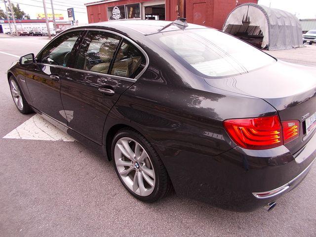 2014 BMW 535i xDrive Manchester, NH 6